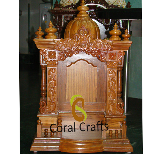 Buy Beautiful Carved Traditional Temples Exporter Manufacturer Supplier Usa Uk India